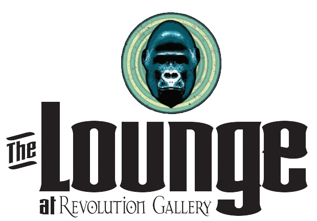 REVOLUTION GALLERY LOUNGE