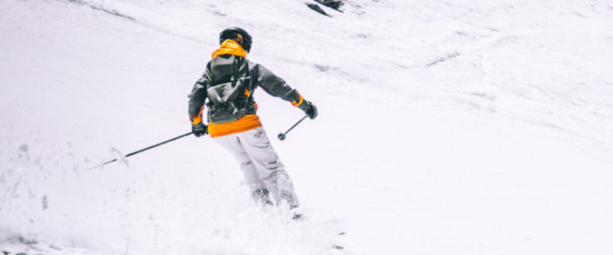 Beginner Skier Tips For Adults