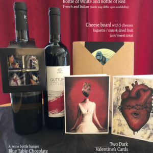 DARK VALENTINE'S DAY PACKAGE 2